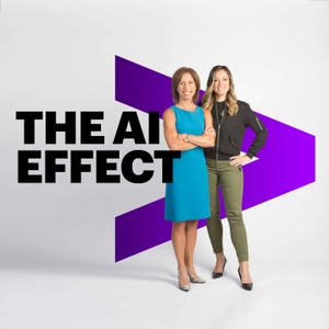 The AI Effect by Jodie Wallis and Amber Mac/ Entertainment One (eOne)