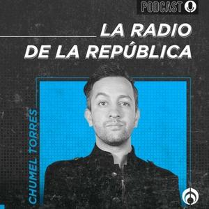 La Radio de la República en Radio Fórmula by Radio Fórmula