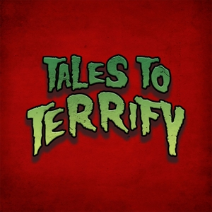 Tales to Terrify by Drew Sebesteny