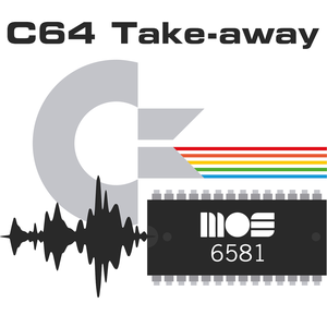 The C64 Take-away podcast by Jan Lund Thomsen