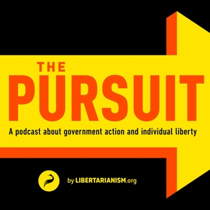 The Pursuit by Libertarianism.org