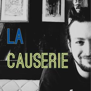 La Causerie by Edouard Hermet
