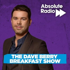 The Dave Berry Breakfast Show by Absolute Radio