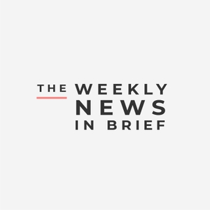 The Weekly News In Brief by SheerLuxe