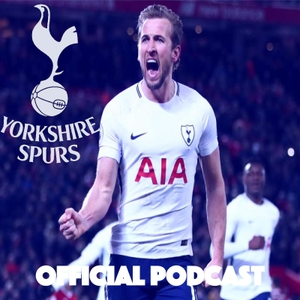 The Official Yorkshire Spurs Podcast by The Official Yorkshire Spurs Podcast - Trailer