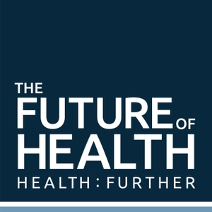 The Future of Health by Marcus Whitney