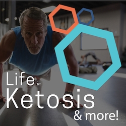 The Life In Ketosis Podcast by BioFit Coaching