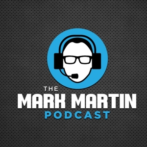 The Mark Martin Podcast by X.CELERATED