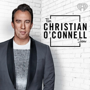 The Christian O'Connell Breakfast Show by Australian Radio Network .