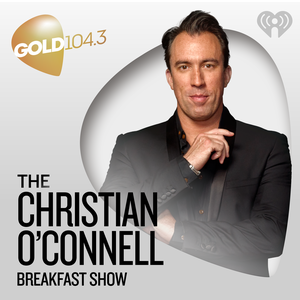 The Christian O'Connell Breakfast Show by iHeartRadio Australia & Gold