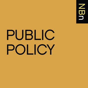 New Books in Public Policy by Marshall Poe
