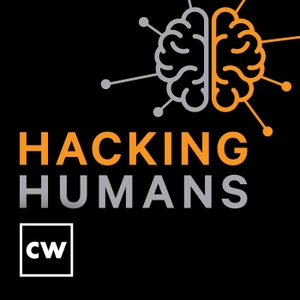 Hacking Humans by CyberWire Inc.