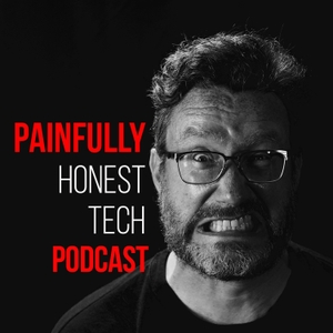 Painfully Honest Tech Podcast by FPT Labs