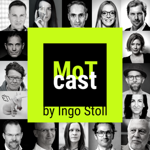 MoTcast - Masters of Transformation Podcast by Ingo Stoll