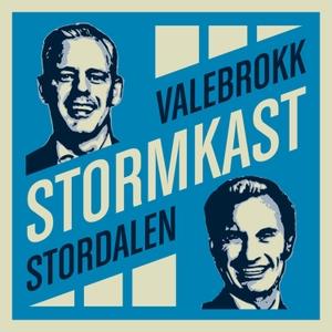 Stormkast med Valebrokk & Stordalen by Storm Communications