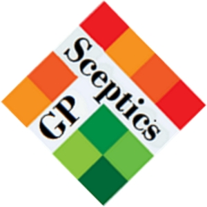 GP Sceptics by Dr Justin Coleman, Dr Liz Sturgiss