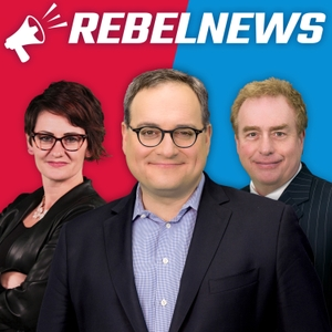 The Rebel Media by The Rebel