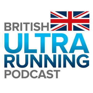 British Ultra Running Podcast by James Elson