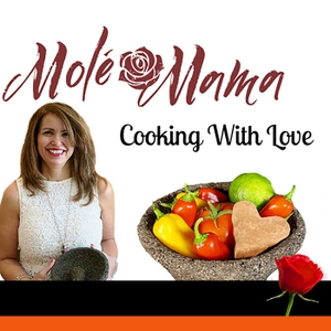 Molé Mama Cooking With Love by Diana Silva