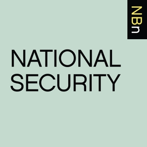 New Books in National Security by Marshall Poe