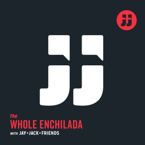 Jay and Jack: The Whole Enchilada by Jay and Jack