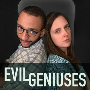 Evil Geniuses by Meredith Edwards and Emmanuel Genard - Software Developers from Stride Cons