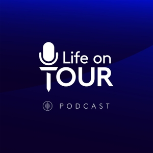Life On Tour Golf Podcast presented by Hilton by European Tour
