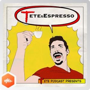TeTe & Espresso by TeTe Henriksen