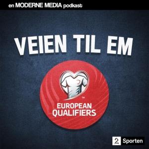 TV 2 - Veien til EM by TV 2 og Moderne Media