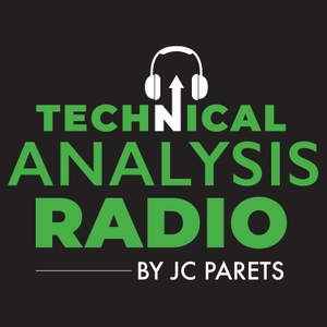 The Allstarcharts Podcast on Technical Analysis Radio: Current Market Analysis For Traders by JC Parets: Chartered Market Technician & Renowned Technical Analyst