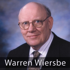 Warren Wiersbe Podcast by Sherwood Baptist Church
