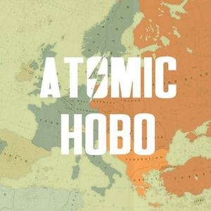 The Atomic Hobo by Julie McDowall