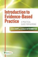 Introduction to Evidence Based Practice: A Practical Guide for Nursing by F.A. Davis