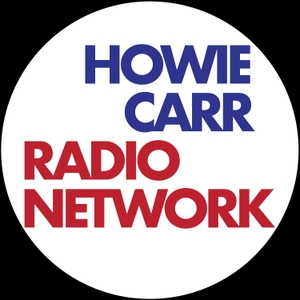 The Howie Carr Radio Network by Howie Carr