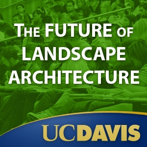 The Future of Landscape Architecture, Spring 2010 by Patsy Eubanks Owens