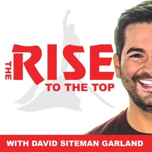 The Rise To The Top by David Siteman Garland
