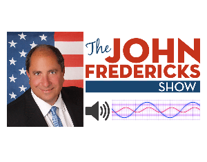 John Fredericks Radio