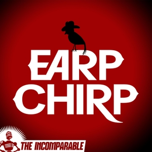 Earp Chirp: Alberta's Wynonna Earp podcast by Erika Ensign, Annette Wierstra and Kirsten Goruk