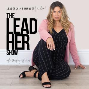 The Momfidence Podcast by Courtney St Croix