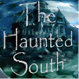 The Haunted South by archive