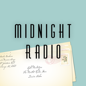Midnight Radio by Martlet Radio