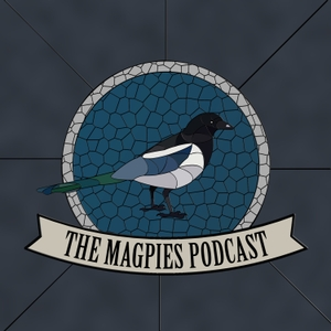 The Magpies: A Blades in the Dark Actual Play by Rhi
