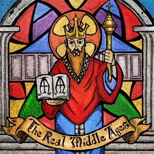 The Real Middle Ages podcast by Aron Miller