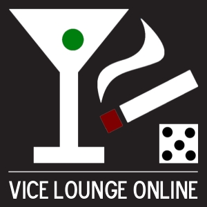 The Vice Lounge Online by Jason Gillikin and Tony Snyder