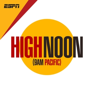 High Noon by ESPN, Bomani Jones, Pablo Torre