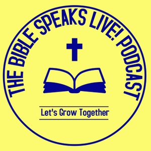 The Bible Speaks Live! by Pastor Michael Jakes