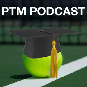 The PTM Podcast by Chris Michalowski, USPTA