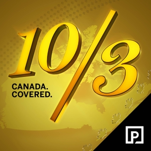 10/3: Canada Covered by Postmedia