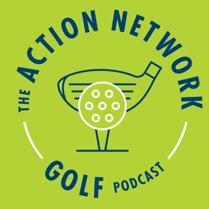 The Action Network Golf Podcast by The Action Network