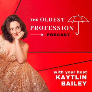 The Oldest Profession by Old Pro Productions